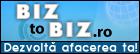 BIZtoBIZ.ro - Portal business to business, promovare afaceri, inscrie firme, poze produse, promoveaza firme online, oportunitati afaceri, locuri de munca!